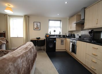 Thumbnail 2 bed flat to rent in Ashdown Court, Ferrybridge