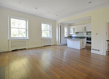 Thumbnail 4 bed flat to rent in Redcliffe Gardens, London