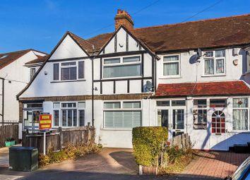 Thumbnail 3 bedroom terraced house for sale in Aylesford Avenue, Beckenham, Kent