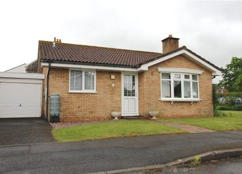 Thumbnail 3 bed detached bungalow for sale in Worle, Weston-Super-Mare