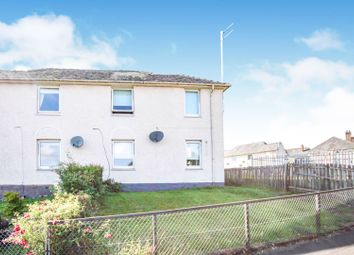 1 bed flat for sale in Auchentoshan Avenue, Clydebank G81