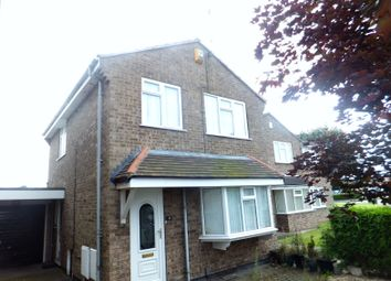 Thumbnail 3 bed detached house to rent in Scotswood Road, Mansfield Woodhouse, Mansfield