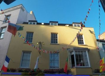 Thumbnail 3 bed property to rent in St. Julians Street, Tenby
