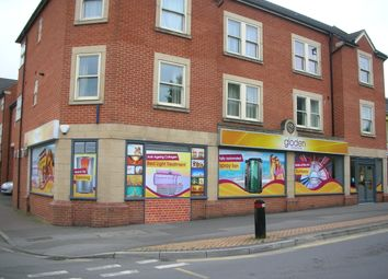 Thumbnail Retail premises for sale in 128/130 Cricklade Road, Swindon, Wiltshire