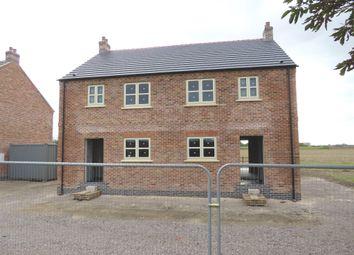 Thumbnail 3 bed semi-detached house for sale in Bridge Road, Sutton Bridge, Spalding