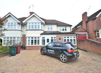 Thumbnail 5 bedroom semi-detached house to rent in Avebury Square, Reading