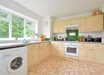 Thumbnail 2 bedroom flat to rent in St Johns Park, Blackheath, London