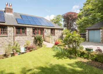 Thumbnail 2 bed barn conversion for sale in Plough Court, Roskrow, Penryn