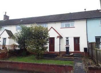 Thumbnail 3 bed terraced house for sale in Welsford Avenue, Wells