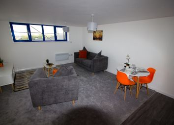 Thumbnail 2 bed flat to rent in Meridian House, Artist Street, Armley