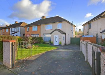 Thumbnail 3 bed semi-detached house to rent in Fairmead Crescent, Edgware