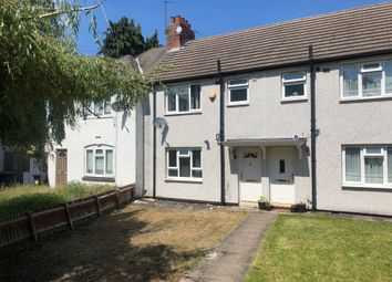 Thumbnail 3 bed terraced house for sale in Watsons Green Road, Dudley