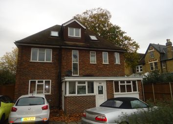 Thumbnail Room to rent in Croydon Road, Beckenham