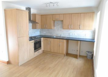 Thumbnail 2 bed flat for sale in 37 High Street, Second Floor Flat, High Street, Wigton, Cumbria