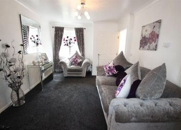 Thumbnail 3 bed town house for sale in Howard Close, West Cornforth, Ferryhill