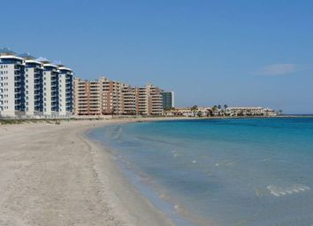 Thumbnail 2 bed apartment for sale in La Manga Del Mar Menor, La Manga Del Mar Menor, Spain