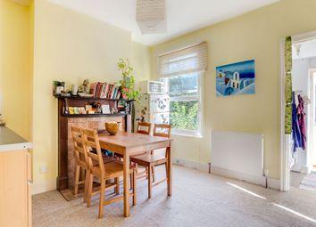 2 bed maisonette for sale in Shanklin Road, Brighton BN2