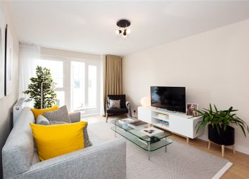 Thumbnail 2 bed flat to rent in Kilmuir House, Ebury Street, London