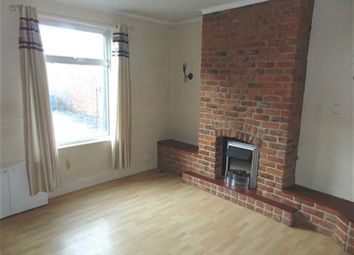 Thumbnail 2 bed property to rent in Albert Avenue, Urmston, Manchester