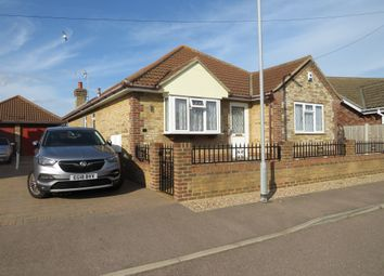 Thumbnail 3 bedroom detached bungalow for sale in Sluice Cottages, Manor Way, Clacton-On-Sea