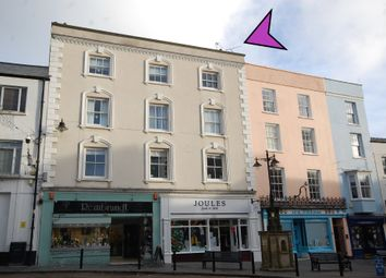 2 bed flat for sale in Tudor Square, Tenby SA70