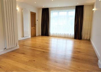 Thumbnail 3 bedroom semi-detached house to rent in Harvey Gardens, Loughton