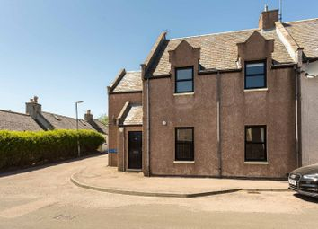 Thumbnail 3 bedroom end terrace house for sale in Colsea Square, Cove Bay, Aberdeen