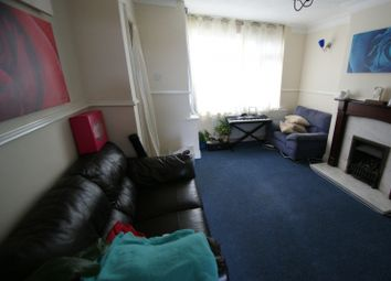 Thumbnail 2 bedroom terraced house to rent in Kelso Gardens, University, Leeds