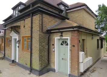 Thumbnail 3 bed flat to rent in School Way, North Finchley