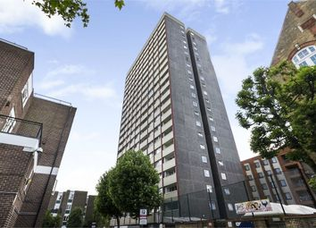 Thumbnail 2 bed flat for sale in Mansford Street, London