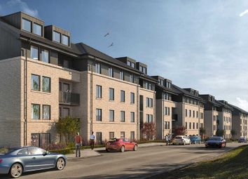 Thumbnail 1 bedroom flat for sale in Bishopbriggs Apartments, Bishopbriggs, Glasgow