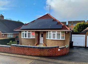 Thumbnail 2 bed detached bungalow for sale in Gillsway, Kingsthorpe, Northampton