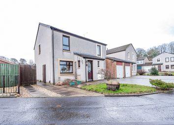 Thumbnail 2 bedroom semi-detached house for sale in Rosebank Avenue, Falkirk