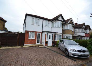 Thumbnail 2 bedroom flat to rent in Lynton Road, Harrow