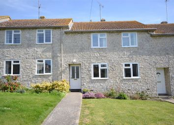 3 bed terraced house for sale in Grove Orchard, Burton Bradstock, Bridport DT6
