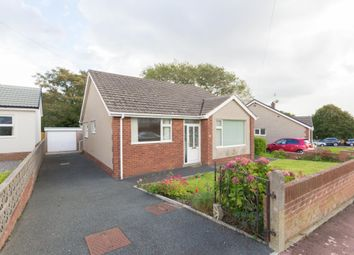 Thumbnail 2 bed detached bungalow for sale in Glenridding Drive, Barrow-In-Furness