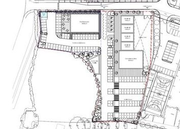 Thumbnail Land for sale in Local Centre (Retail) Development Opportunity, Streethay, Lichfield, Staffordshire