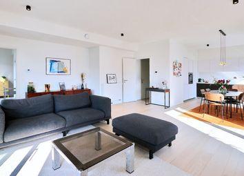 Thumbnail 2 bed apartment for sale in Avenue Dolez, Belgium