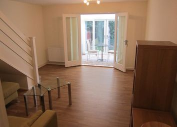 Thumbnail 1 bed terraced house to rent in Heath Mead, Heath, Cardiff