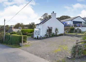 Thumbnail 3 bed detached house for sale in -, Llanon