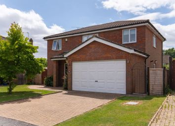 Cross Meadow, Chesham HP5. 4 bed detached house