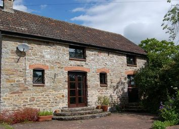 Thumbnail 3 bed detached house to rent in Bampton, Tiverton