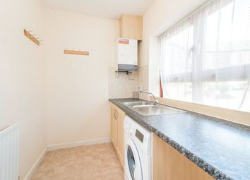 Thumbnail 4 bed town house to rent in Limes Park, Basingstoke