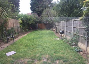 Thumbnail 3 bed terraced house to rent in Ashburton Avenue, Ilford