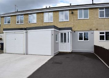 Thumbnail 4 bed terraced house for sale in Culverwell Road, Chippenham, Wiltshire