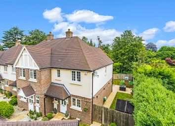 Thumbnail 3 bed end terrace house for sale in Acorn Close, Banstead