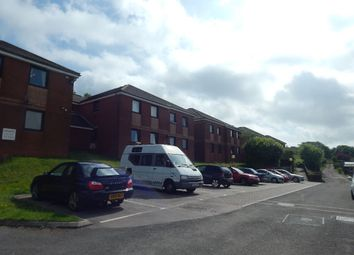 Thumbnail 1 bed flat for sale in Trem Y Mynydd Court, Blaenavon