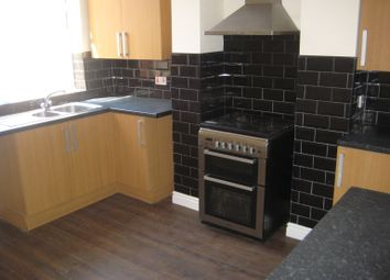 Thumbnail 3 bed end terrace house to rent in Vernon Road, Oldbury