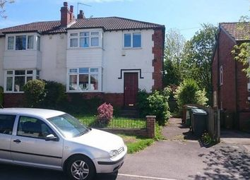 Thumbnail 5 bedroom shared accommodation to rent in Springbank Crescent, Leeds
