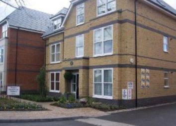 Thumbnail 2 bedroom flat to rent in Gallery Court Vicarage Road, Egham